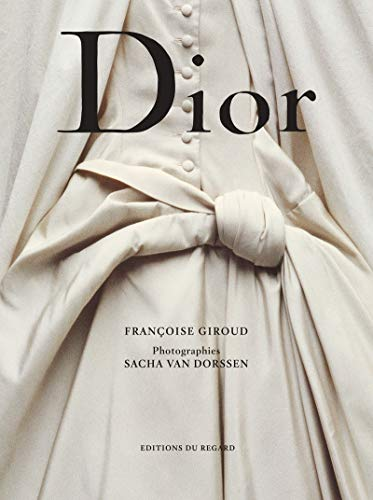 Dior: Christian Dior 1905-1957