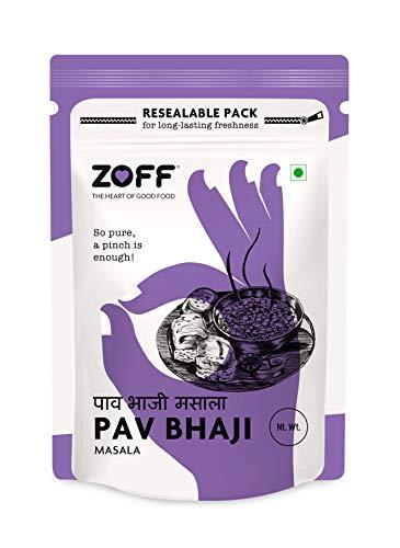 Zoff Pav Bhaji Masala