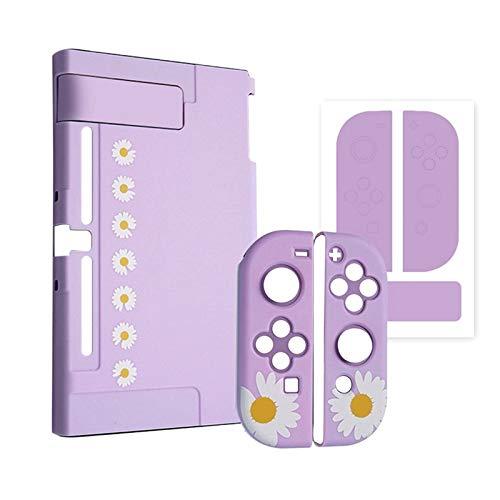 Xpccj Funda protectora para Nintendo Switch accesorios para Nintendo Switch consola de...