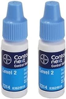 567314Bx - Contour Next Level 2 Control Solution