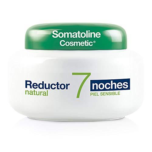 SOMATOLINE Reductor Natural 7 Noches Piel Sensible 400 Ml 40 ml