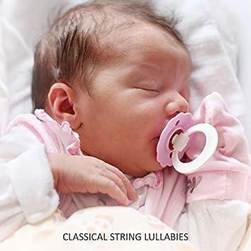 Classical String Lullabies