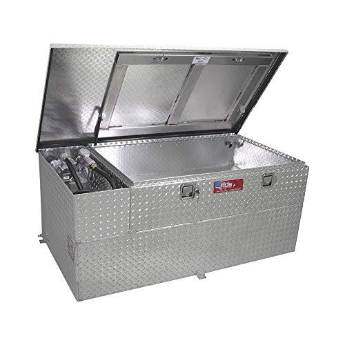 auxiliary fuel tank tool box - 8