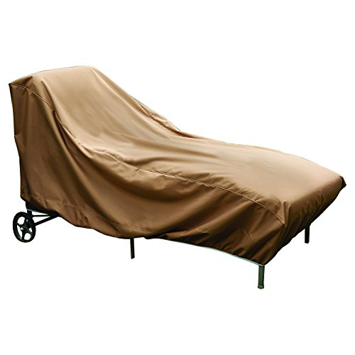 Patio Armor SF43347 Chaise Lounge Cover, 76'/28'/30'