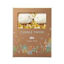 Angel Dear Cuddle Twin