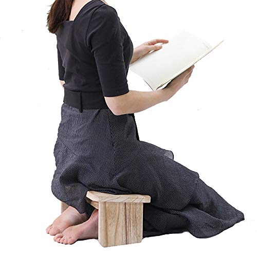 Meditation Benches, Original Best Designs, Hinged Folding Legs Or New Attached Legs, Perfect Pelvic Positioning, No Cushion, Mat, Or Pillow Needed