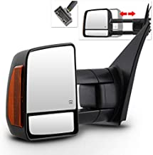 Best 2017 toyota tundra tow mirrors Reviews