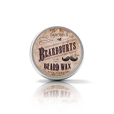 Beardburys Cera para barba