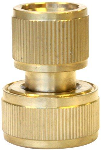 TATAY 0083000 Raccord 19-26 mm Laiton Dimensions 4 x 4 x 6 cm