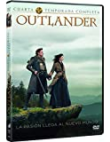 Outlander - Temporada 4 [DVD]