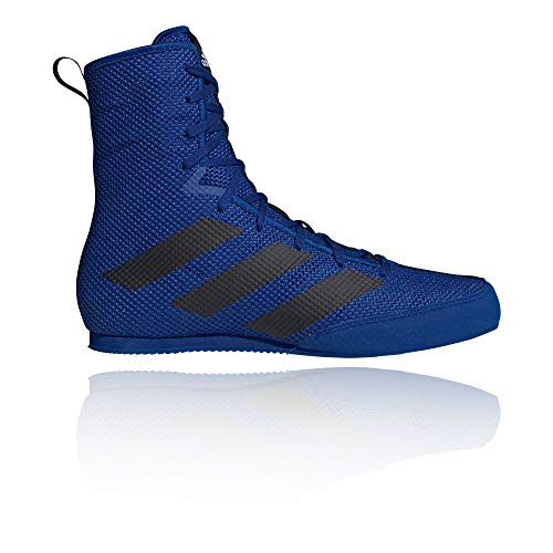 adidas Box Hog 3 Plus Boxing Scarpe- AW19-41.3