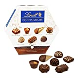 Lindt Connaisseurs boîte de Chocolats Assortis – 217 g