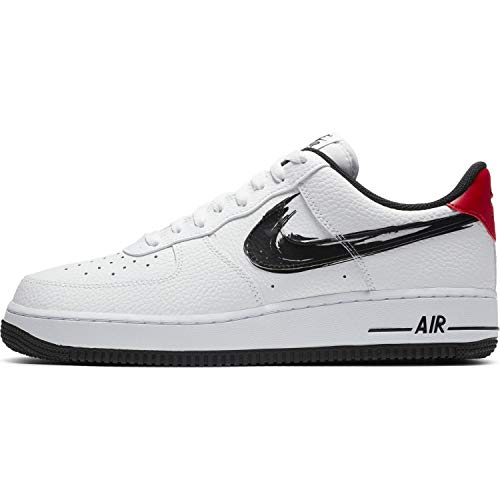 Nike Air Force 1 '07 LV8 DA4657-100 Blanco Size: 40 EU