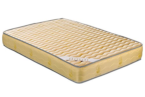 Pavillon Class - I - Basic - Colchón de espumación - reversible - con tratamiento Aloe Vera y acolchado de...