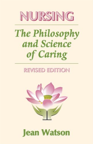 Nursing: The Philosophy and Science of Caring, Revised Edition -  Watson, Jean, Paperback