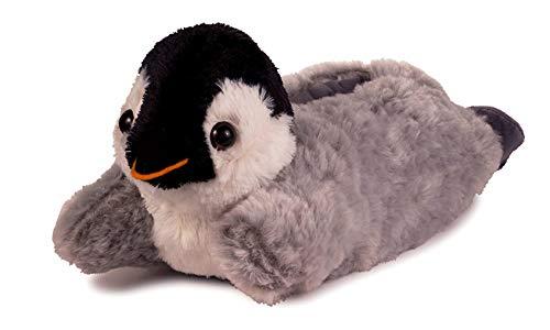 9. Penguin Slippers