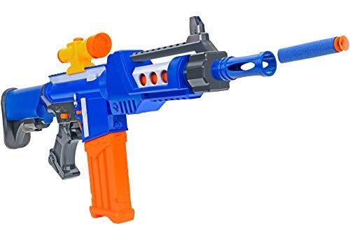 Globo Spa 39430 - Rifle Mitra Sara proyectores