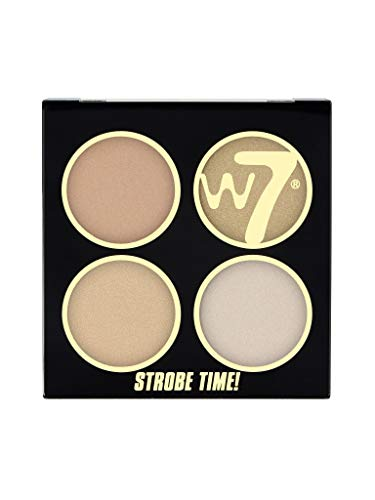 W7 | Highlighter | STROBE TIME IT S GLOW TIME