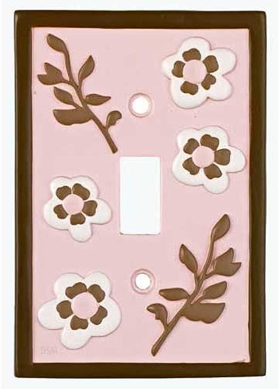 Daniella Switch Plate