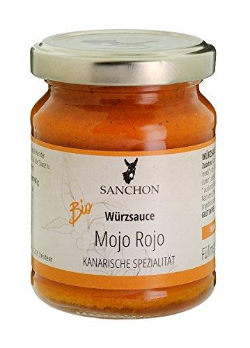 Sanchon Mojo Rojo (125 g) - Bio