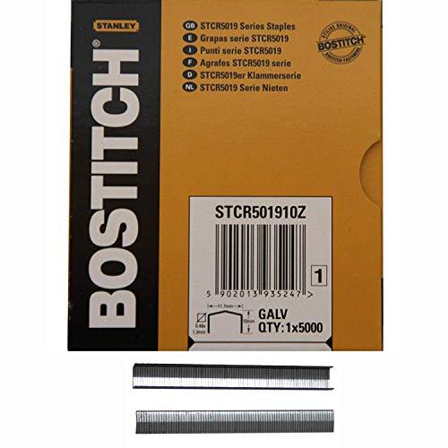 Bostitch STCR501910Z–Heftklammern