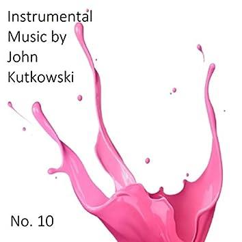 No. 10 (Instrumental Pts. 1,2 & 3)