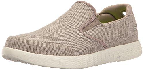 Skechers Herren The go Glide Victorious Slip On Sneaker