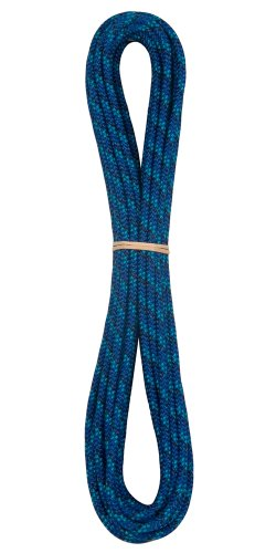 BlueWater Ropes 4mm Accessory Cord (Blue Mix, 100M)