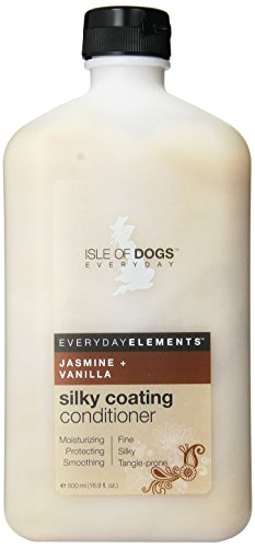 Isle of Dogs Everyday Elements Silky Coating Conditioner