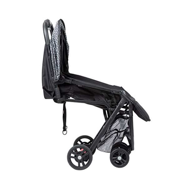 Safety 1st Ultra Compact Teeny Pushchair – from Birth to 3 Years – Choice of Colours Safety 1st  6