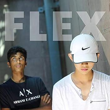 Flex (feat Vibhav)