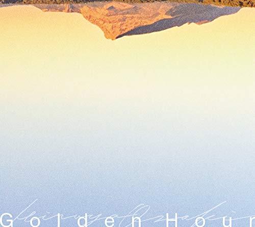 Golden Hour (初回生産限定盤) (DVD付) (特典なし)