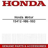 HONDA 15412-HB6-003 ELEMENT, OIL FILTER