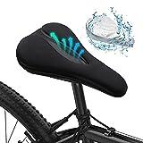 MLD Bike Seat Cushion Cover Comfort, Gel Bike...