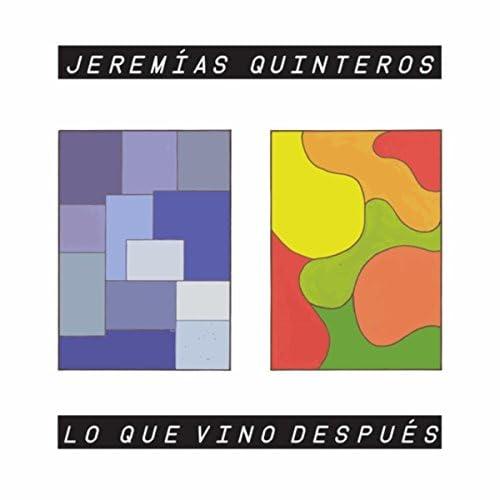 Jeremías Quinteros