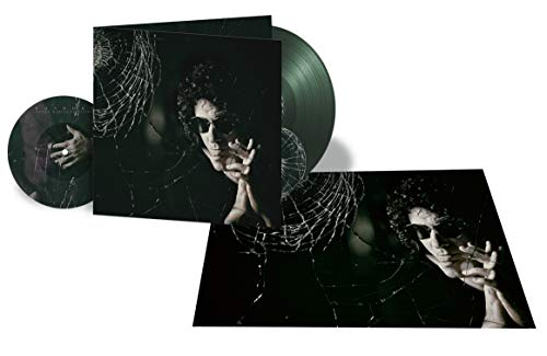 "Posible (Edición Limitada) (LP-Single ""Picture Disc"" de regalo + Póster) (CD + LP-Vinilo ""Verde"")"