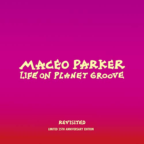 Life on Planet Groove Revisited Box-Set, CD+DVD
