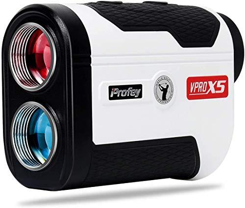 Profey Golf Rangefinder, 1500 Yards Laser Range...