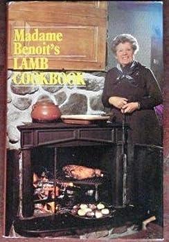 Madame Benoit's lamb cookbook 0070829446 Book Cover