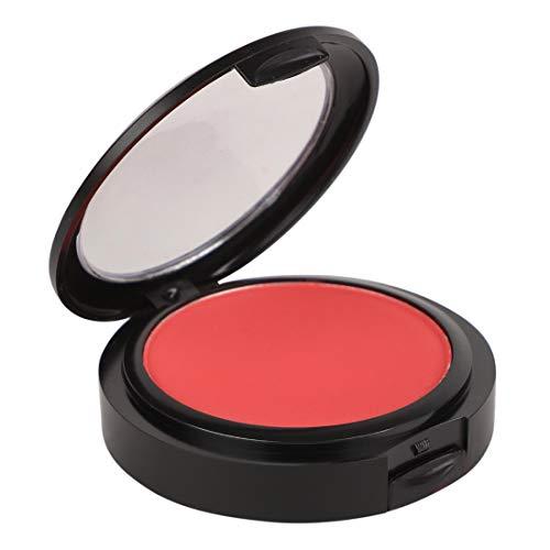 Sedell Single Blush Powder-04, Red, 8 g