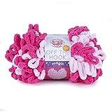 Lion Brand Yarn - Off The Hook Magic Yarn