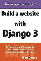 Build a Website With Django 3