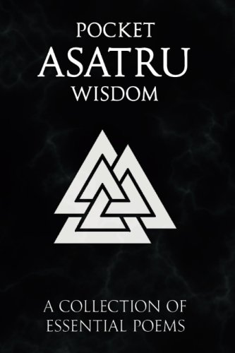 Pocket Asatru Wisdom
