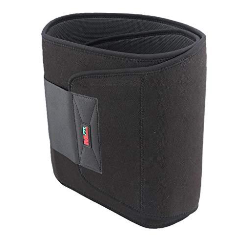 harayaa Lumbar Lumbar Cintura Soporte Brace Cinturón de Compresión Alivio Del Dolor