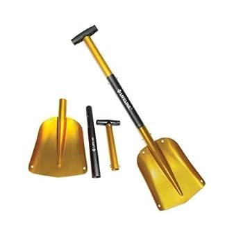 Lifeline 568200 Alum Sport Utility Shovel - Gold