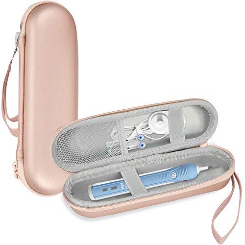 ProCase Estuche de Viaje Universal para Cepillo Eléctrico Dental Oral B/Philips, Caja...