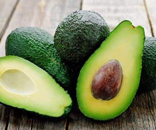 FRESH AVOCADOS HASS (10 COUNT (SMALL))