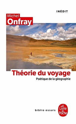 Theorie Du Voyage