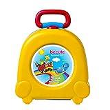 Toyvian vasino per bambini toliet training portatile per bambini sedile per WC pieghevole ...