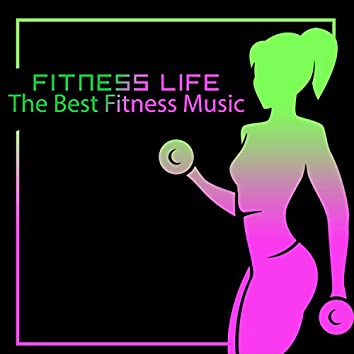 The Best Fitness Music